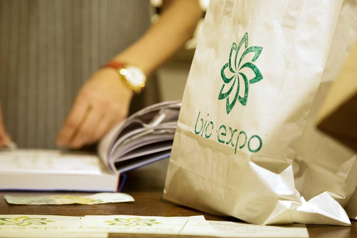 bio expo prodotti tipici biologici trentini