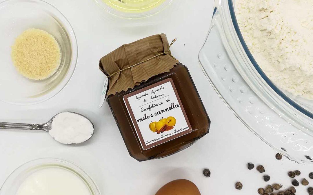 Fagottini sfoglia e castagne lesse intere, una ricetta di dolci autunnali