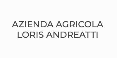 logo azienda agricola loris andreatta