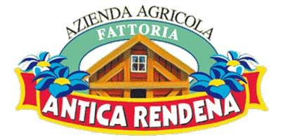 logo fattoria antica rendena