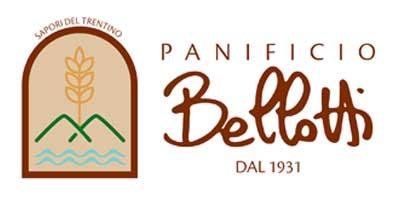 logo panificio bellotti