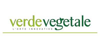 logo verde vegetale